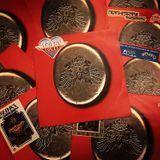 Vinyl djmix CRYDAMOURE