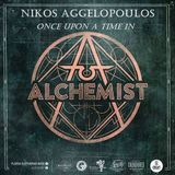 Nikos Aggelopoulos - Once Upon a Time In Alchemist