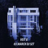 03 MARCH DJ SET