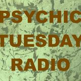 "Psychic Tuesday Radio : ""Enter September"""