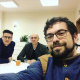 ROZHOVOR s DIP band pre hitparádu VÝŤAH - rádio Šírava