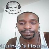 Quincy Muhammad's Soulful House Groove