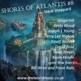 Shores of Atlantis #8