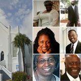 Charleston Mother Emanuel Church Shooting