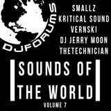DjForum Podcast March
