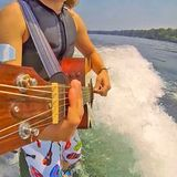 Diggin' some Dick Dale - and, as always, much more - expect anything - PLZ2NJOY #OnPlanetFabulous