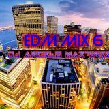 EDM MIX 6 Dj ANG3LOMART!N3Z