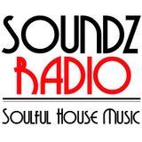 HOUSE MUSIC COMES ALIVE! 12-5-18...R&B REMIXES  ENJOY!