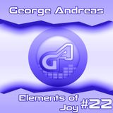 George Andreas - Elements of joy 022
