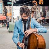 Petros Klampanis Interview - Jazz Bassist