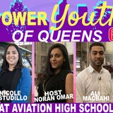 Power Youth of Queens: At Aviation High School