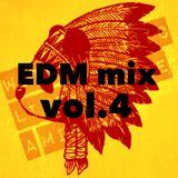 EDM mix vol.4