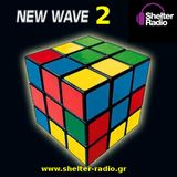 Anestis @ Shelter Radio - New Wave 02 - Show 19-12-2017