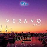 Elis Deep Show Mix #219 - Part 2 (Goldroom)