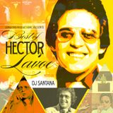 DJ Santana - The Best of Héctor Lavoe (2015)