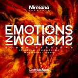 Emotions In Motions Sound Sessions Episode 042 (February 2016)