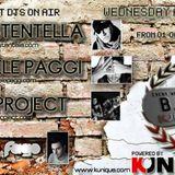 Kunique Badj (Radio M2O) Wednesday April 10: Miki Stentella – Daniele Paggi – Nian Project
