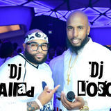 Dj Allad & Dj Loso Dream Team Mix Vol 2