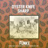 Oyster Knife Sharp