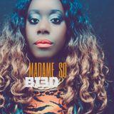 The Wayne Boucaud Radio Show,Blackin3D Present's in conversation with Madame So...