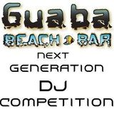 Rolling Jee - Guaba Next Generation Dj Competition 2015 Mix