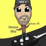 Gentle House Mix 2019