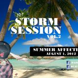 Hit Storm Session VOL.2 SUMMER AFFECTION !!
