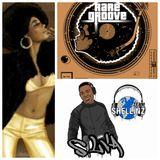 DJ SILVA 80s & 90s Soul Rare Grooves Mix
