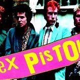 Sex Pistols - Tema, udsendt på Radio Viborg. Tilrettelagt af Stig Hartvig Nielsen