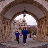 Running Tours Budapest @ Jöttszembe on RadioQ 99.5