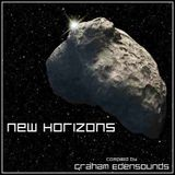 Graham Edensounds- New Horizons