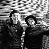 The Rye Wax Show  w/ Rachael & Lam Singe - Feb 2020