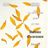 Beyond Religion Nr.29 - Autumn Excursions