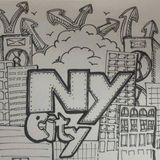 """BOW 28: """"NYC"""" By Dimitri Nikita"""