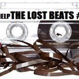 Dj Help - The Lost Beats Mix (2013)