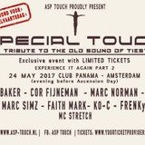 Faith Mark at Special Touch - A Tribute to the Old Sound of Tiesto