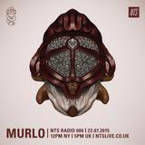 Murlo - 22nd July 2015
