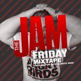 The jam Friday Videomix (Audio Version)