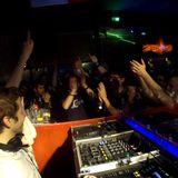 Tom Neptunes - Live @ No Border, King's Club (Lyon, France) (01-05-2015)