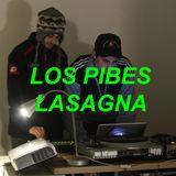 Los Pibes Lasagna (dj set) at Gelateria Sogni di Ghiaccio_Tau Ceti