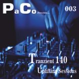 PaCo Pres. Tranzient 140 Uplifting Sessions 003