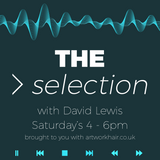 06-10-18 The Selection with artworkhair.co.uk on Solar Radio with David Lewis