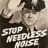 Needless Noisy Mash