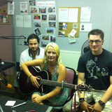 James Hyden- New and Local Music, Sunday 14th July 2013 (Sally Brinkworth Live Set)