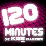 """DJ FEWA & DJ ZOOM - Gastmix bei der 98-1.8 KISS FM Radioshow """"120 Minutes"""""""