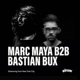 Marc Maya B2b Bastian Bux - Elrow - @NYC, USA - 25/11/17