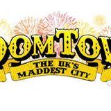 Blend Mishkin Live at Boomtown Fair 2017