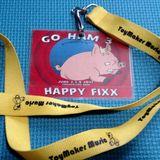 HappyFixx - Go Ham 3 (All Vinyl Set)