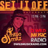 2/20/16 Live on Dwildmusicradio.com