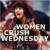 Women CRUSH Wednesday - 3/8/17